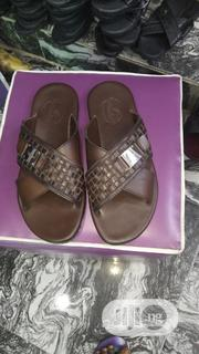 Quality Leather Sleepers | Shoes for sale in Lagos State, Lagos Island