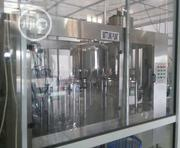 Monoblock Bottling Unit | Manufacturing Equipment for sale in Abuja (FCT) State, Apo District