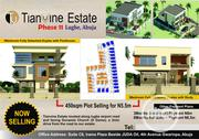 Estate Land Cofo   Land & Plots for Rent for sale in Abuja (FCT) State, Lugbe District