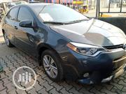 Toyota Corolla 2014 Blue | Cars for sale in Lagos State, Ajah