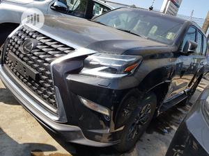 New Lexus GX 2020 Black | Cars for sale in Lagos State, Maryland