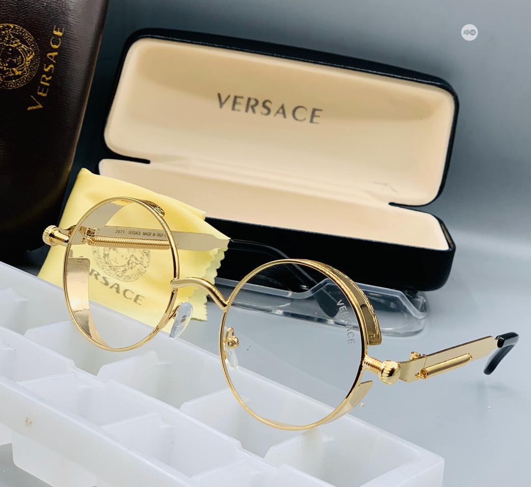 Designer Versace Sunglass