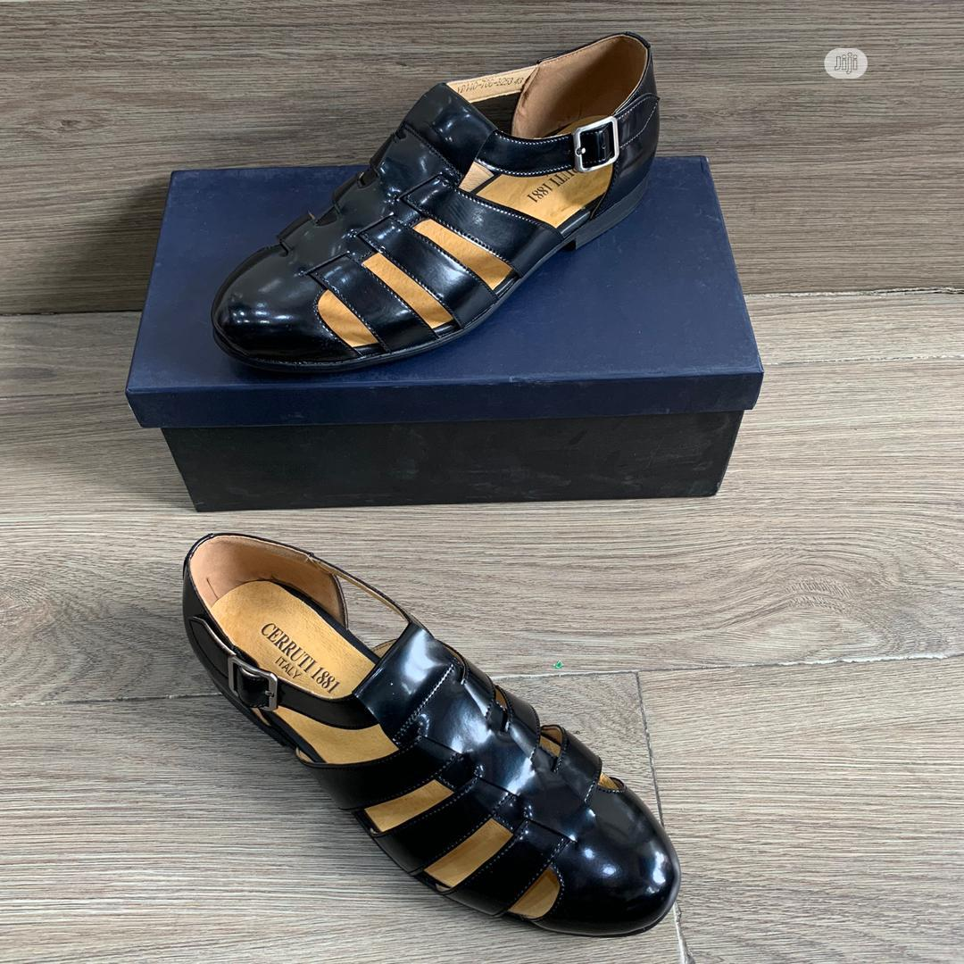 Men Sandals Available Swipe to Pick Your Preferred and Order Now   Shoes for sale in Lagos Island, Lagos State, Nigeria