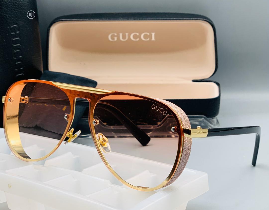 Designer Gucci Sunglass   Clothing Accessories for sale in Lagos Island, Lagos State, Nigeria