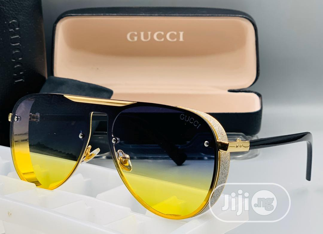 Designer Gucci Sunglass