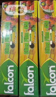 Falcon Industry Cling Film | Restaurant & Catering Equipment for sale in Rivers State, Port-Harcourt