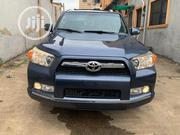 Toyota 4-Runner 2010 Limited 4WD Blue | Cars for sale in Lagos State, Ikeja