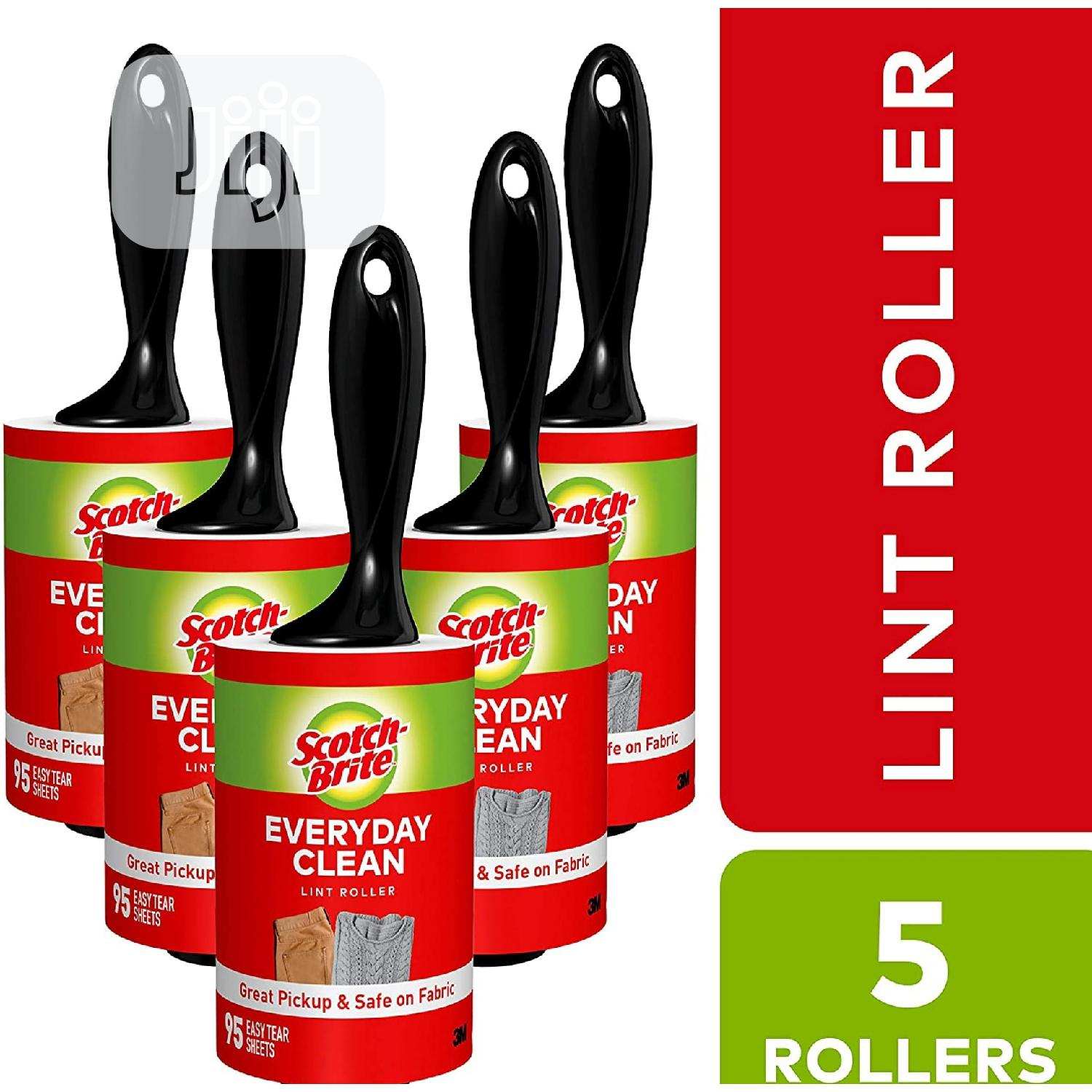 Archive: Lint Rollers/Lint Remover