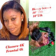 Original Honey Brown Hair   Hair Beauty for sale in Lagos State, Ikeja