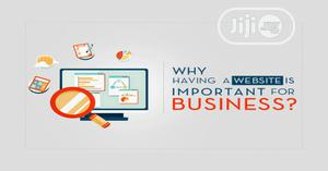 Affordable Web Design Solutions for Your Business   Computer & IT Services for sale in Lagos State, Lagos Island (Eko)