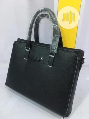 Original Monblac Office Bag | Bags for sale in Lagos State, Lagos Island (Eko)