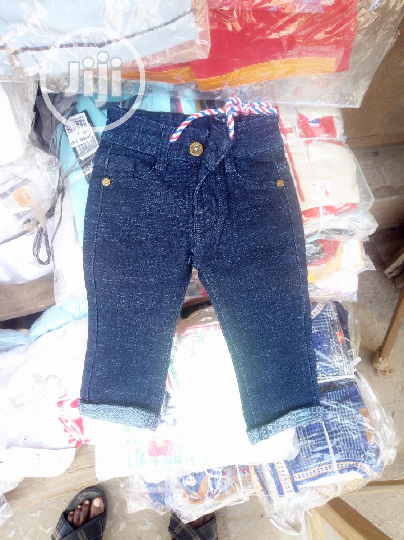 Archive: Children's Clothes