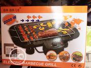 Electric Barbecue Grill | Kitchen Appliances for sale in Lagos State, Lagos Island