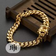 Original Cuban Hand Chain | Jewelry for sale in Lagos State, Lagos Island