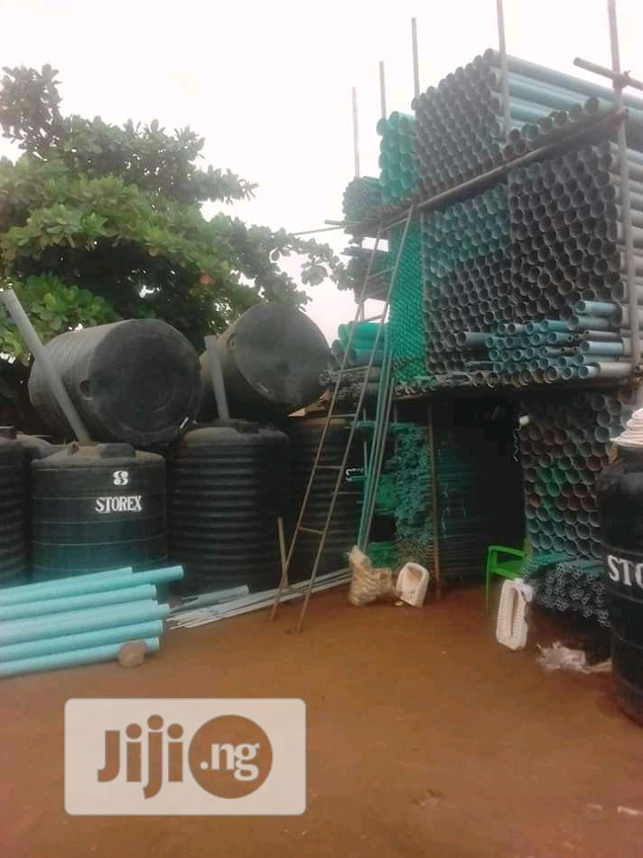 Plumbing Materials | Building & Trades Services for sale in Kosofe, Lagos State, Nigeria