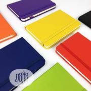 Colorful A6 Notebook PU Leather Business Notepad 1pcs | Stationery for sale in Lagos State, Lagos Island