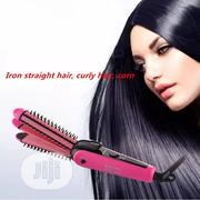 3 In 1 Nova Hair Straightners | Tools & Accessories for sale in Abuja (FCT) State, Dei-Dei