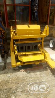 Quality Block Moulding Machine | Other Repair & Constraction Items for sale in Abuja (FCT) State, Dei-Dei
