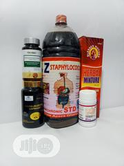 Staphylococcus Cure 2 | Vitamins & Supplements for sale in Abuja (FCT) State, Garki 1