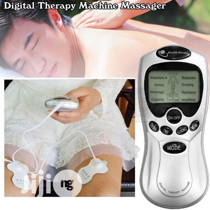 Digital Therapy Machine | Medical Supplies & Equipment for sale in Ilupeju, Lagos State, Nigeria