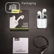 ZEALOT H20 TWS Bluetooth 5.0 Touch Wireless Bluetooth Earphone | Headphones for sale in Lagos State, Ikeja