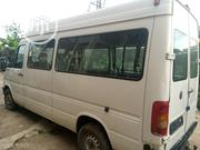 Clean Tokunbo Volkswagen LT 35 2002 White | Buses & Microbuses for sale in Lagos State, Mushin