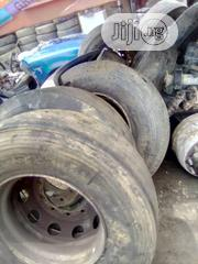Foreign Used Truck Tires With Wheel of for Sale . | Vehicle Parts & Accessories for sale in Lagos State, Amuwo-Odofin