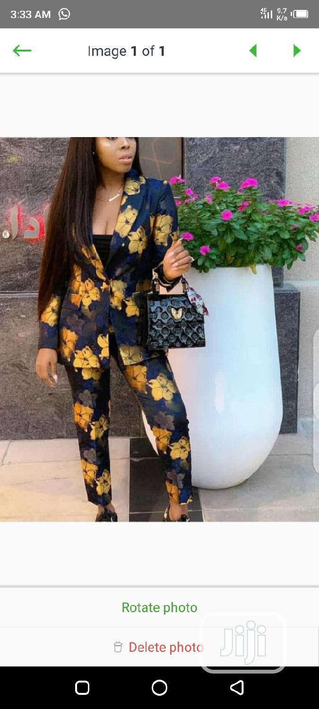 Female Trouser Suit | Clothing for sale in Ipaja, Lagos State, Nigeria