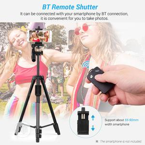 47inches Lightweight Camera Tripod Phone Stand Holder | Accessories for Mobile Phones & Tablets for sale in Lagos State, Maryland