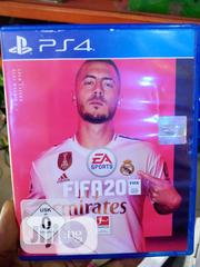 Playstation 4 FIFA20 | CDs & DVDs for sale in Lagos State, Ikeja