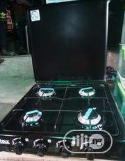 DLK Table Top(4 Burner) Gas Cooker | Kitchen Appliances for sale in Lagos State, Ojo