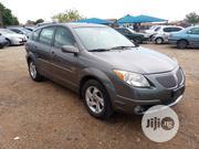 Pontiac Vibe 2007 Gray   Cars for sale in Abuja (FCT) State, Gwagwalada