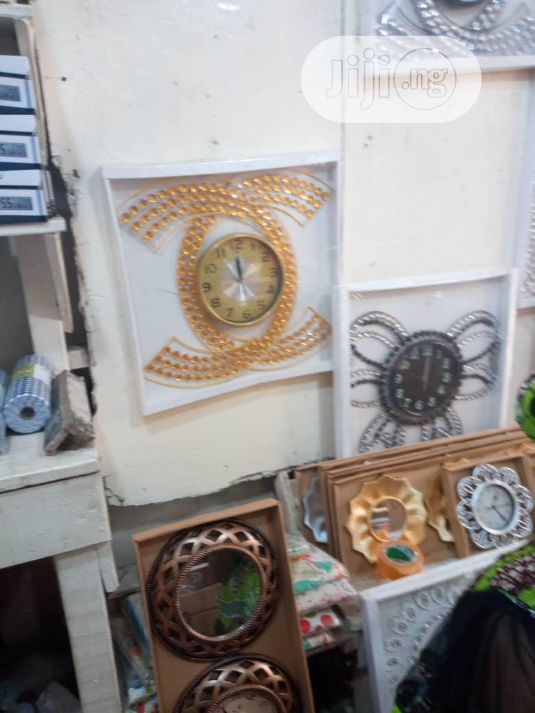 Royal Wall Clock | Home Accessories for sale in Alimosho, Lagos State, Nigeria