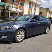 Kia Optima 2014 Blue | Cars for sale in Abuja (FCT) State, Central Business Dis