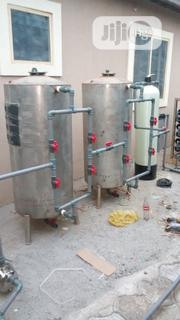 Water Treatment Plant | Manufacturing Equipment for sale in Abuja (FCT) State, Kubwa