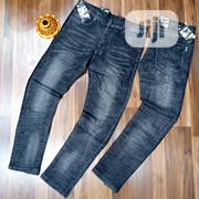 Men Jean Trousers | Clothing for sale in Lagos State, Alimosho