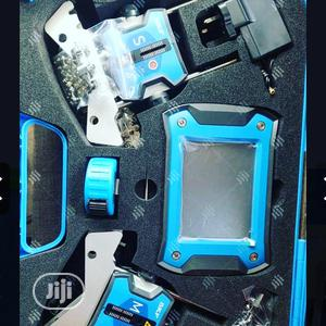 TKSA 41 Laser Shaft Alignment System | Printing Equipment for sale in Lagos State, Ojo