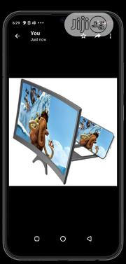 Phone Magnified | Accessories for Mobile Phones & Tablets for sale in Lagos State, Lekki Phase 1
