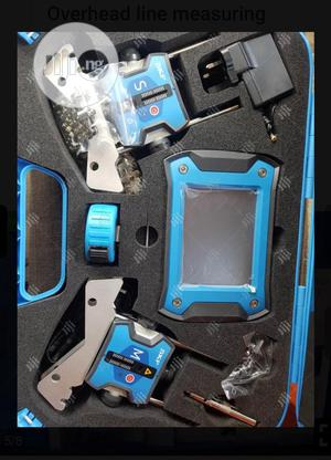 SKF TKSA-41 Laser Shaft Alignment Tool | Electrical Equipment for sale in Lagos State, Ojo
