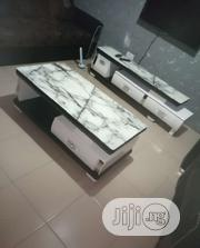 A Set Of Unique TV Stand And Table | Furniture for sale in Lagos State, Ojo