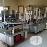 Full Bottling Machine   Manufacturing Equipment for sale in Abuja (FCT) State, Apo District