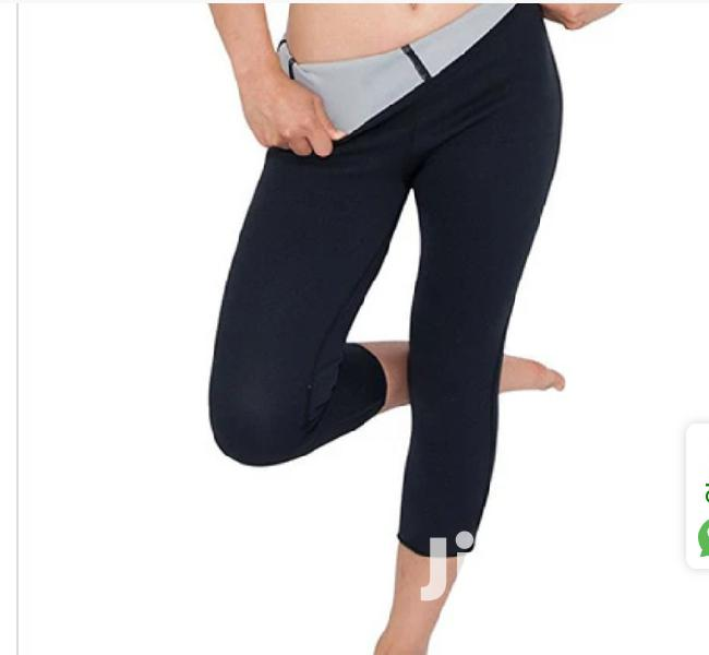 High Waist Postpartum Corset Pants | Stretch Yoga Pants | Clothing Accessories for sale in Victoria Island, Lagos State, Nigeria