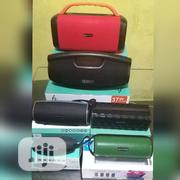 New Super Ultra Bass Speakers | Audio & Music Equipment for sale in Lagos State, Ikeja