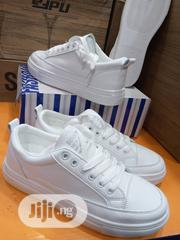 White Men Sneakers | Shoes for sale in Lagos State, Lagos Island