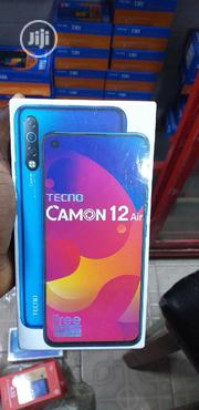 New Tecno Camon 12 Air 32 GB | Mobile Phones for sale in Lagos State, Ikeja