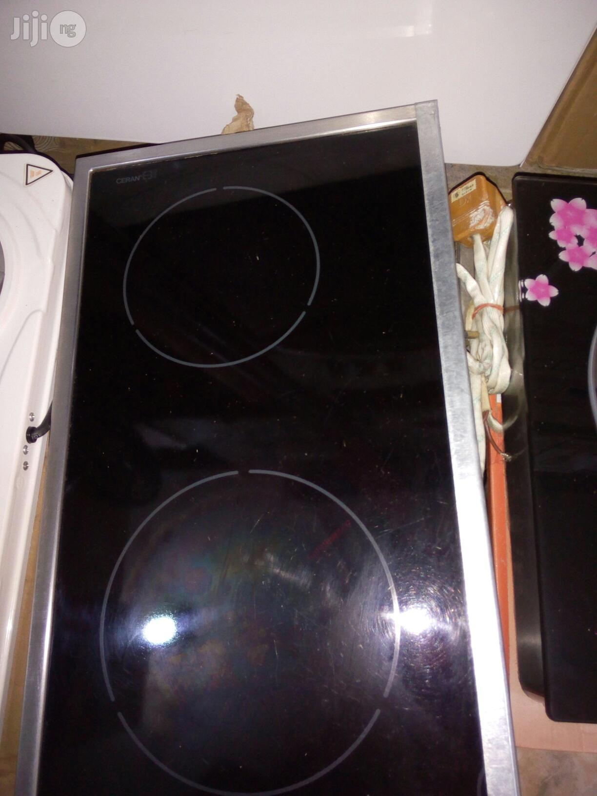 Uk Used Electric Cooker