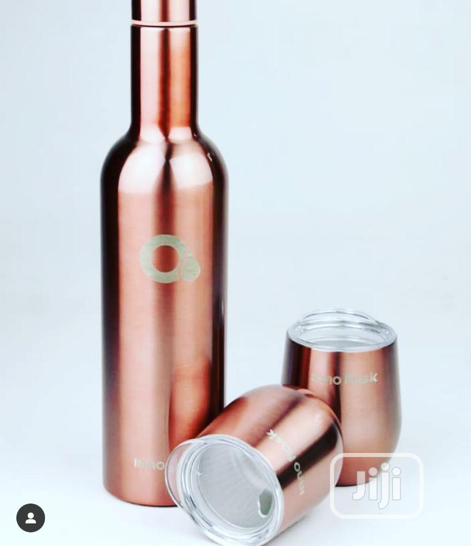 Wine Flakes And Cups   Meals & Drinks for sale in Lekki Phase 1, Lagos State, Nigeria