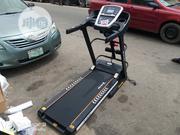 3HP TECH FITNESS 4-in-1 Multi Purpose Treadmill.   Sports Equipment for sale in Lagos State, Surulere