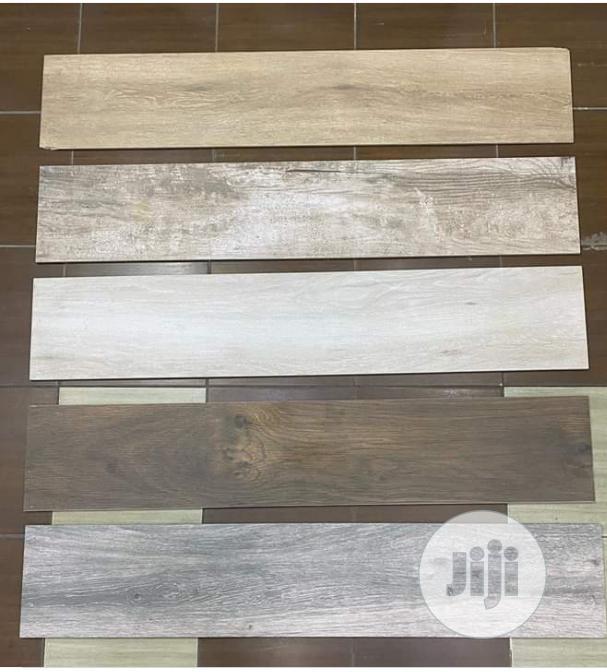 Archive: Foreign Wooden Floor Tiles