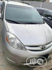 Toyota Sienna 2007 XLE Gold | Cars for sale in Lagos State, Ikeja
